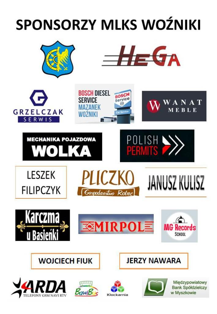 sponsory